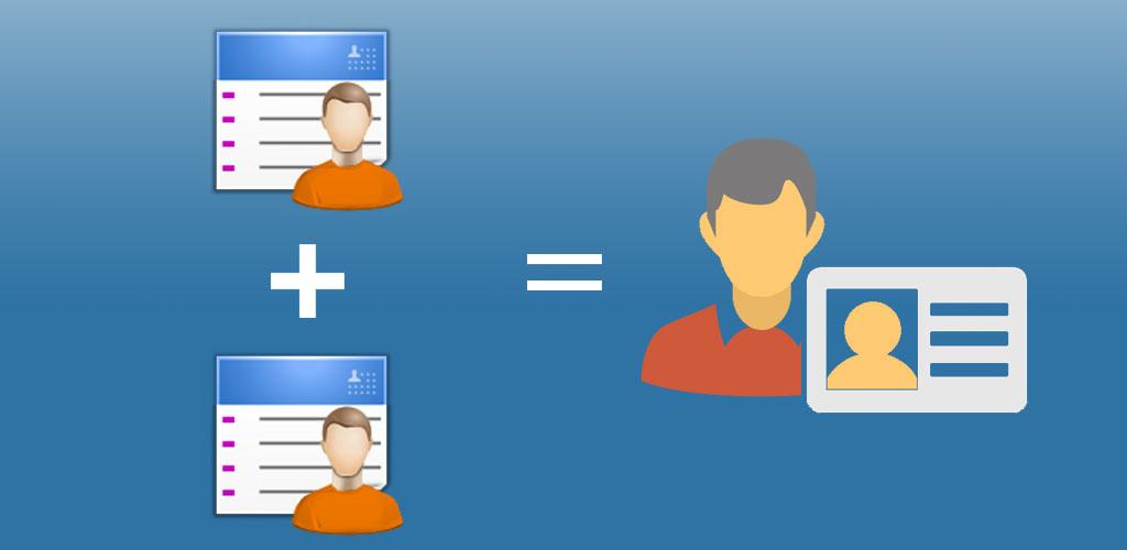 Duplicate Contact Merger
