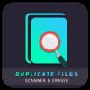 Duplicate File Scanner & Eraser