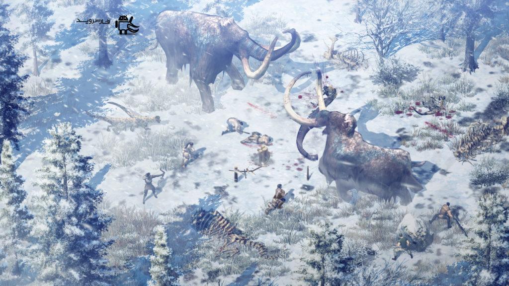دانلود Durango: Wild Lands 3.23.0 - بازی اکشن خارق العاده و کنسولی