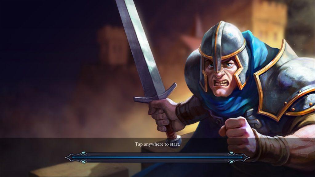 دانلود Dust and Salt: Battle for Murk Gamebook 1.0.8 - بازی نقش آفرینی خاص