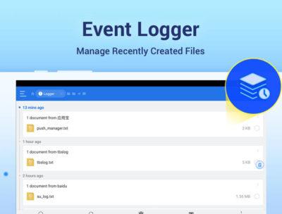 ES File Explorer File Manager Mod