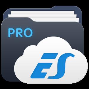 ES File Explorer Pro Android