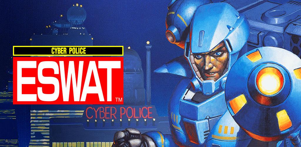 ESWAT: City Under Siege Classic