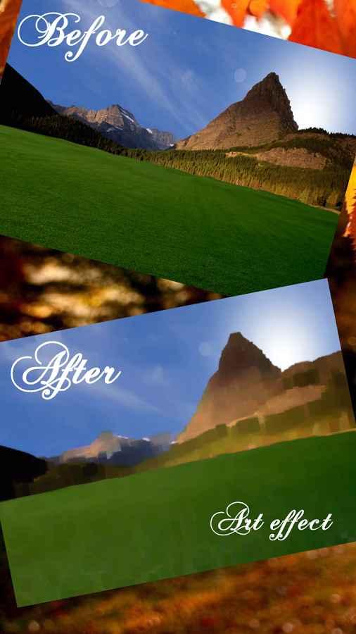دانلود Easy Photoshop Premium 5.2.1 - فتوشاپ آسان تصاویر اندروید !