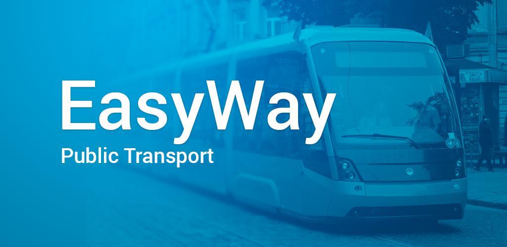 EasyWay public transport