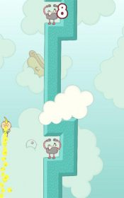 Eggggg - The Platform Puker Android Games