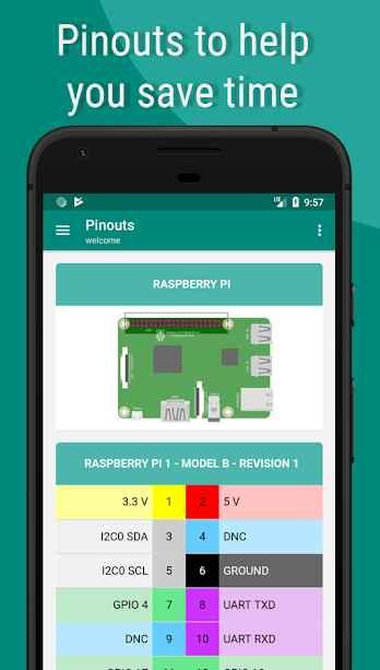 دانلود Electronics Engineering Calculators PRO 3.1.7-pro - ماشین حساب مهندسان الکترونیک مخصوص اندروید!