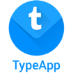 آپدیت دانلود Email TypeApp – Best Mail App 1.9.4.4 – کلاینت ایمیل اندروید!