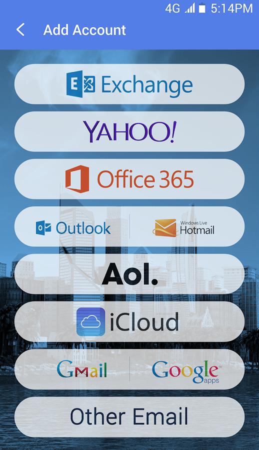 دانلود Email TypeApp - Best Mail App 1.9.6.1 - کلاینت ایمیل اندروید!