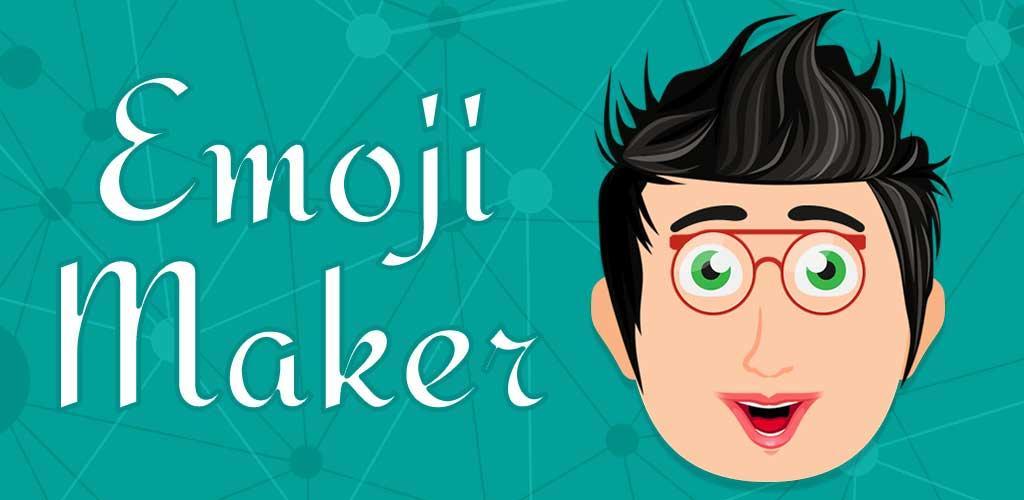 Emoji Maker - Your Personal Emoji PRO