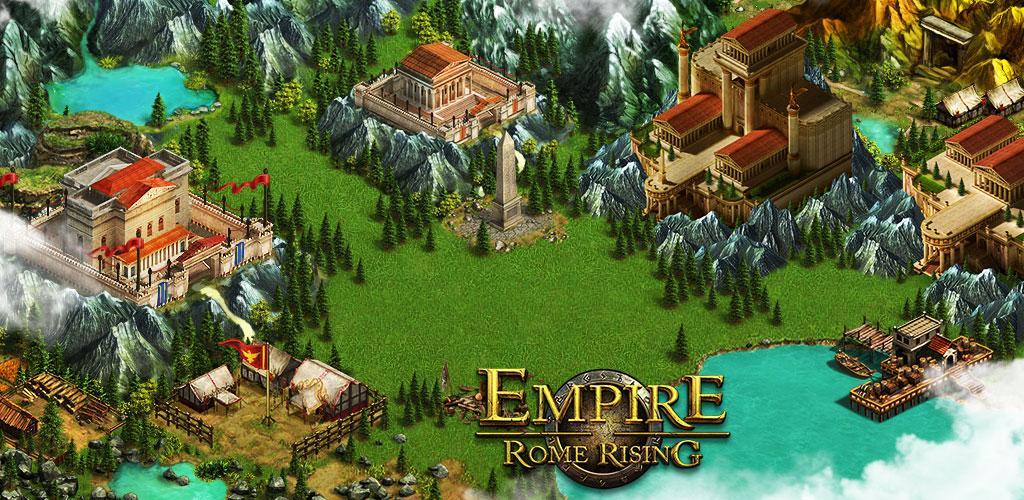 EmpireRome Rising
