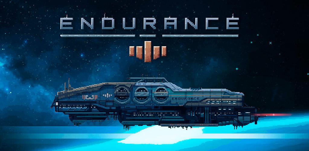 Endurance - space action offline