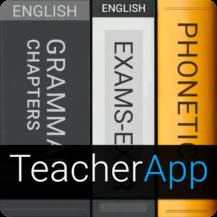 English Grammar & Phonetics-Logo