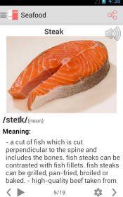 English Vocabulary - PicVocPro