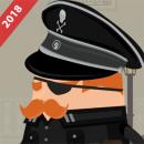Enigma: Super Spy - Point & Click Adventure Game