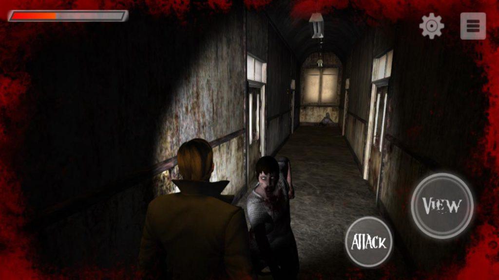دانلود Escape From The Dark redux 1.2.2 - بازی ماجراجویی ترسناک