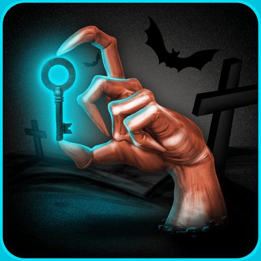 Escape Mystery Room Adventure - The Dark Fence
