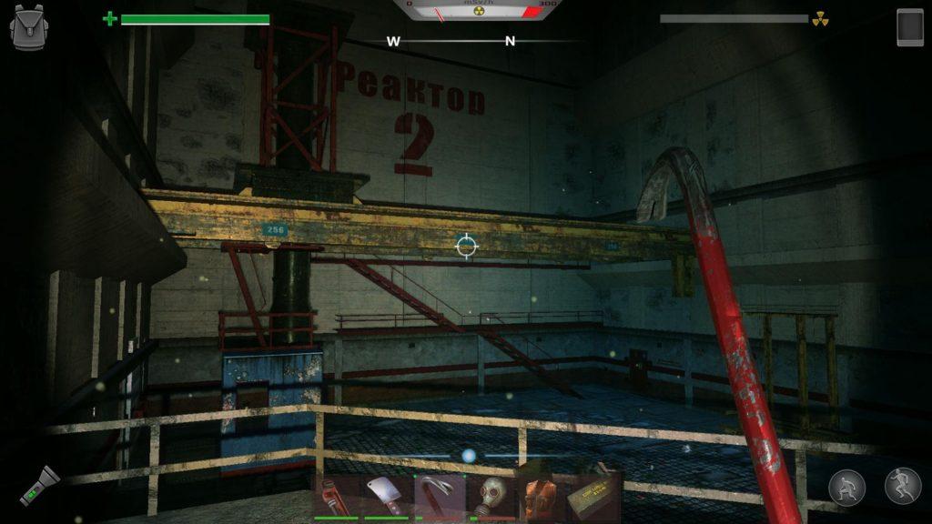 دانلود Escape from Chernobyl 1.0.0 build 7 - بازی اکشن، فکری و ترسناک خارق العاده