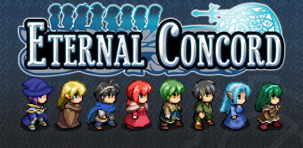Eternal Concord
