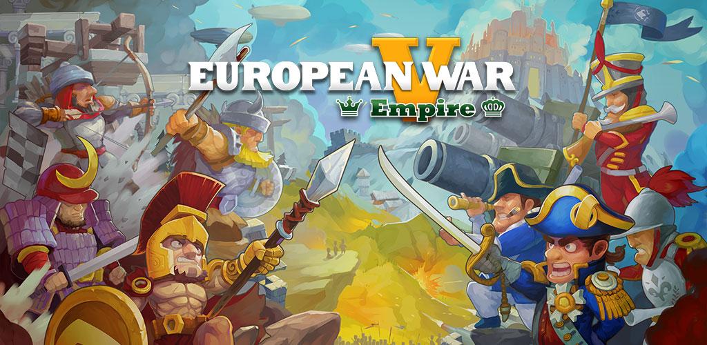 European War 5:Empire
