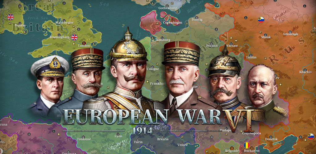 European-War-6-1914