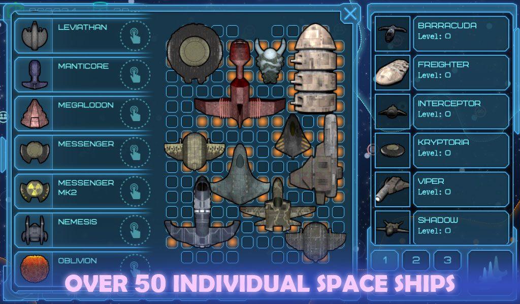 دانلود Event Horizon 1.7.6 - بازی اکشن جالب افق رویداد اندروید + مود
