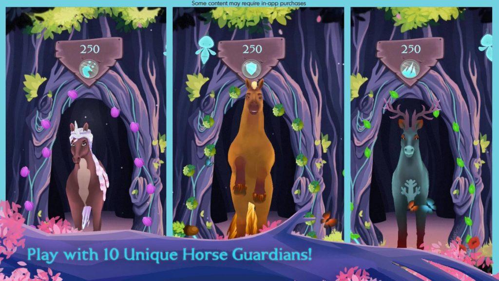 دانلود EverRun: The Horse Guardians 2.3 - بازی آرکید