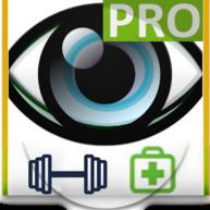 Eye exercises PRO Android