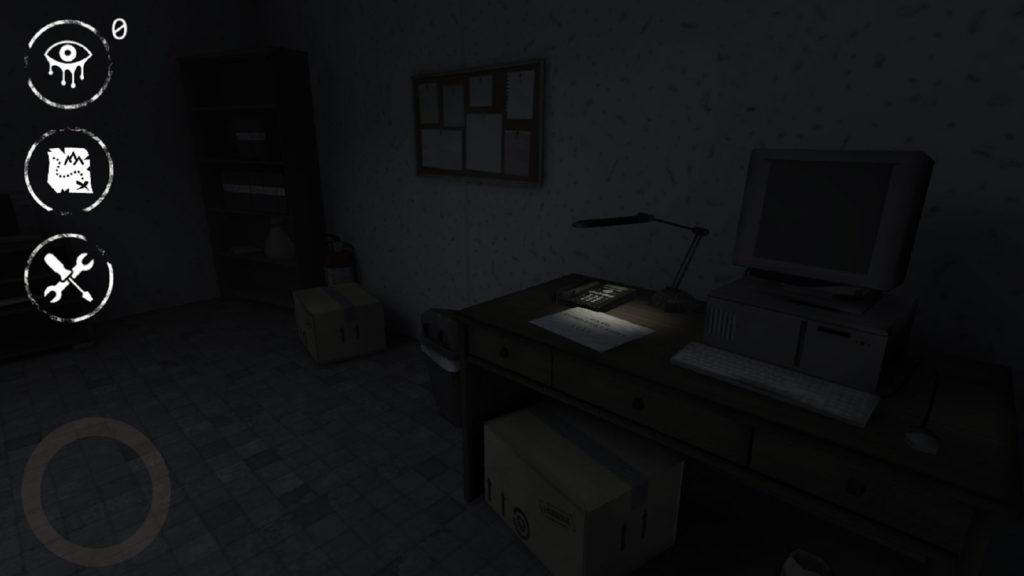 دانلود Eyes - The Horror Game 6.0.50 - بازی ترسناک