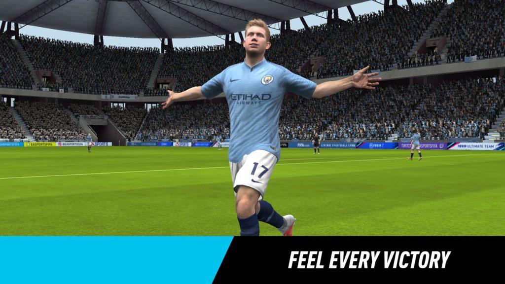 دانلود FIFA Soccer: FIFA World Cup 12.3.06 - بازی فوتبال