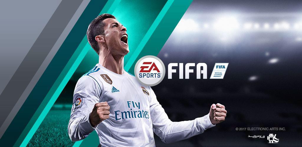 """دانلود FIFA Mobile Soccer - بازی فوتبال """"فیفا موبایل"""" اندروید !"""