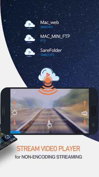 دانلود FX Player - video media player 1.7.6 - برنامه مدیا پلیر با کیفیت و هوشمند اف اکس اندروید !