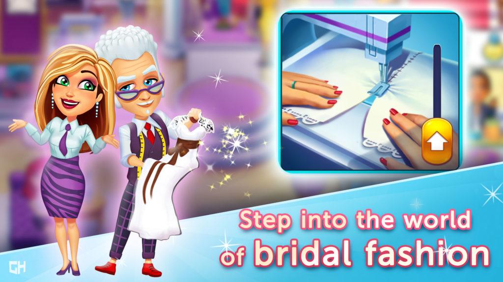 دانلود Fabulous - Angela's Wedding Disaster ? ? 1.10 - بازی دخترانه