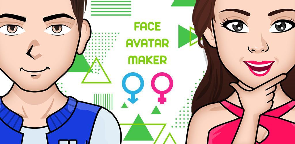 Face Avatar Maker Creator