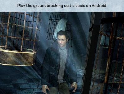 Fahrenheit: Indigo Prophecy Android