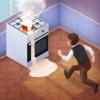 Family Hotel: Renovation & love story match-3 game