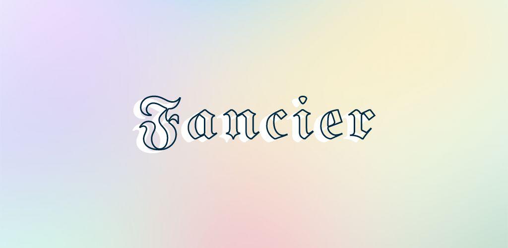 Fancy Fonts – Cool Fonts & Stylish Text Generator