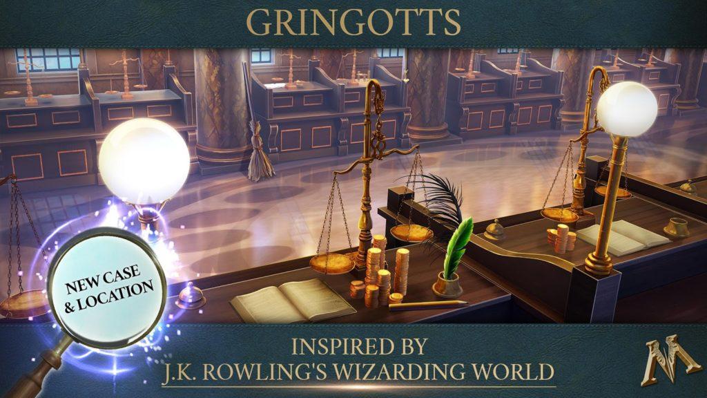 دانلود Fantastic Beasts: Cases 2.3.7915 - بازی فکری