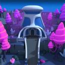 """دانلود Faraway: Galactic Escape 1.0.5803 - بازی پازلی """"دورافتاده: فرار از کهکشان"""" اندروید + مود"""