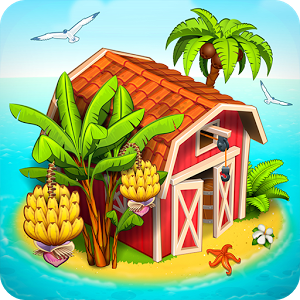 Farm Paradise: Hay Island Bay