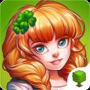 دانلود Farmdale 4.7.6 - بازی مزرعه داری و کشاورزی اندروید + مود