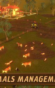 Farmer Sim 2018 Android