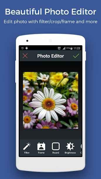 دانلود Fast Downloader - save photo, video on Instagram Pro 1.5.2 - برنامه دانلود سریع فیلم و ویدئو اینستاگرام مخصوص اندروید !