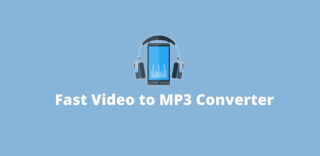 Fast Video to MP3 Converter Premium