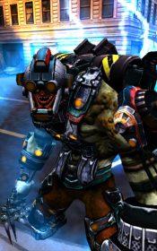 Fatal Raid Android Games