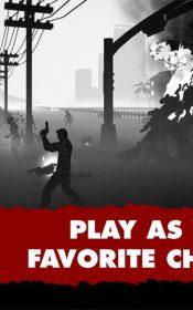 Fear the Walking Dead:Dead Run Android
