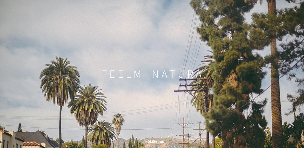 Feelm Natura Analog Filters دانلود Feelm Natura – Analog Filters 1.0.17 – مجموعه فیلتر زنده Feelm آندروید !