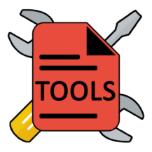 File Tools-Logo