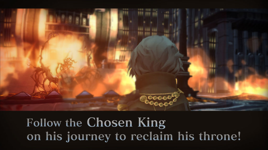 دانلود Final Fantasy XV Pocket Edition Full 1.0.4.309 - بازی نقش آفرینی بی نظیر