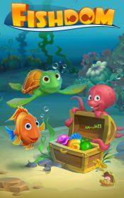 "Fishdom Deep Dive 5 175x280 دانلود Fishdom: Deep Dive 1.1.23 – بازی پازل ""اعماق دریا"" آندروید + مود"